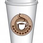 Mug isotherme pour le café
