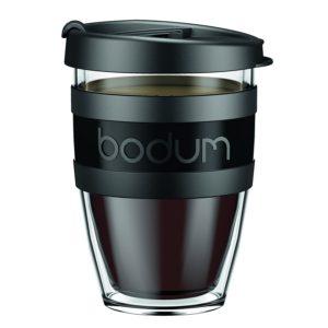 Mug isotherme Bodum avec couvercle