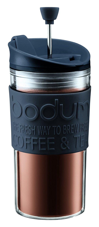 Mug isotherme Bodum avec piston