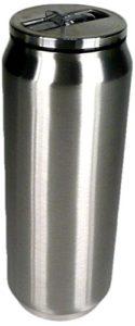 Mug isotherme canette version grand format
