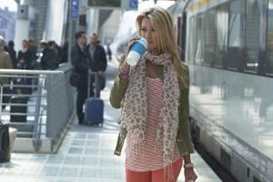 Le mug isotherme vous accompagne partout où vous allez