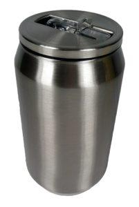 Mug isotherme canette YOKO design