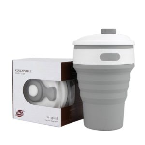 Mug isotherme pliable 350 ml