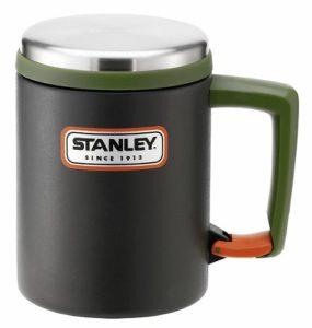 Stanley Montagne Clip Grip Mug isotherme 0,47 L